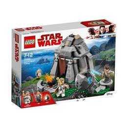 LEGO Star Wars - Antrenamentul de pe Ahch-To Island (75200)