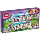 LEGO Friends - Casa Stephaniei  (41314)