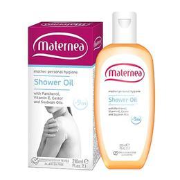 Ulei pentru Dus - Maternea Shower Oil, 210ml