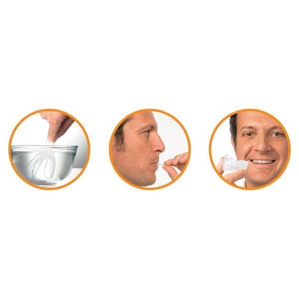 Gutiera impotriva sforaitului si apnee nocturna Dr Russ imagine produs