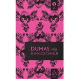 Dama cu camelii - Alexandre Dumas, fiul, editura Grupul Editorial Art