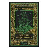 Corabia zeitei Ishtar - Abraham Merritt, editura Paladin