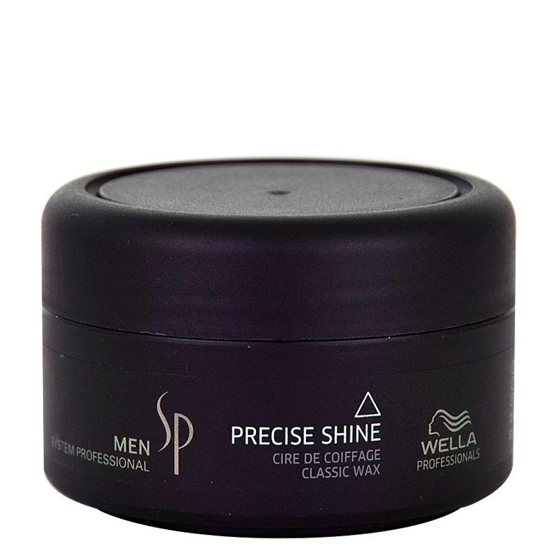 Ceara Wella SP Men Precise Shine 75 ml imagine produs