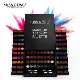 Trusa makeup 130 de culori - Miss Rose