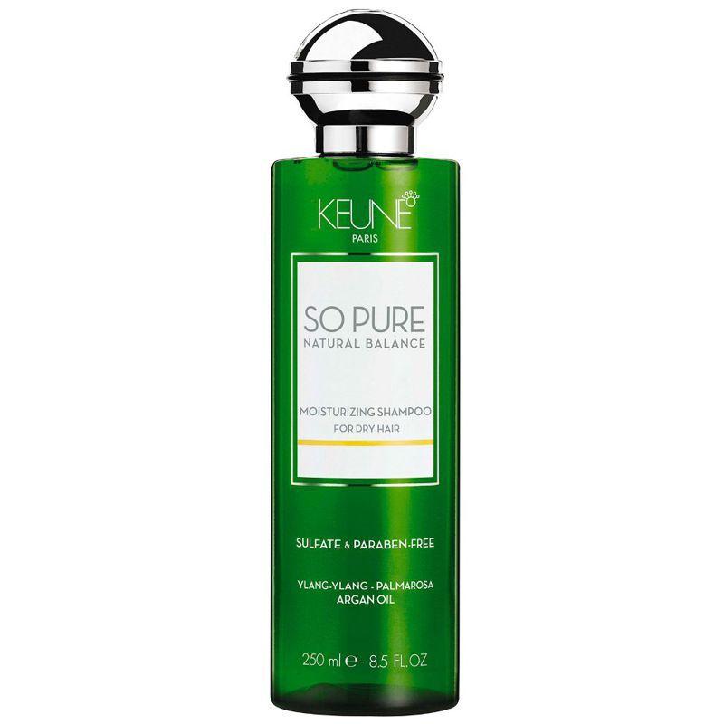 Sampon Par Uscat - Keune So Pure Moisturizing Shampoo 250 ml imagine