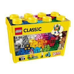 LEGO Classic - Cutie mare de constructie creativa (10698)