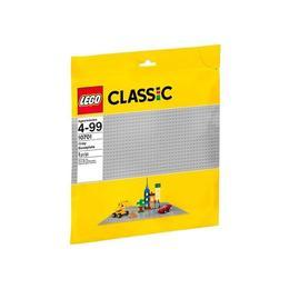 LEGO Classic - Placa de baza gri LEGO (10701)
