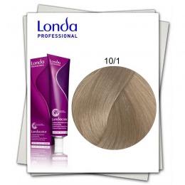 Vopsea Permanenta - Londa Professional nuanta 10/1 blond solar cenusiu