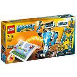 LEGO Boost - Cutie creativa de unelte  (17101)