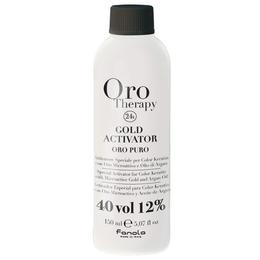 Oxidant Oro Therapy Fanola, 40 vol 12%, 150ml de la esteto.ro