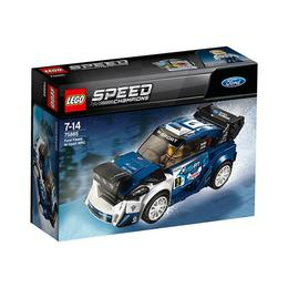 LEGO Speed Champions - Ford Fiesta M-Sport WRC (75885)
