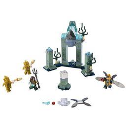 LEGO Super Heroes - Batalia Atlantisului (76085)