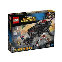 LEGO Super Heroes - Flying Fox: Atacul aerian cu Batmobilul (76087)
