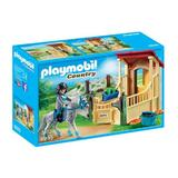 Playmobil Country - Grajd si cal Appaloosa