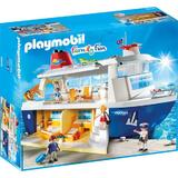 Playmobil Family Fun - Nava de croaziera