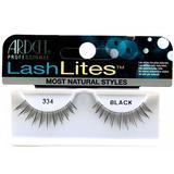 Gene False tip Banda - Ardell Natural LashLites 334 Black