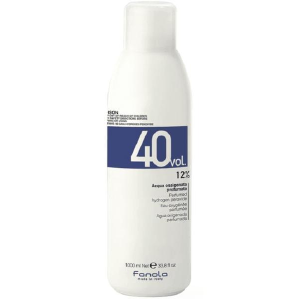 Oxidant Parfumat Fanola, 40 vol 12%, 1000ml imagine produs