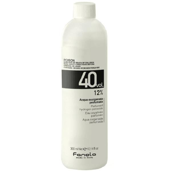 Oxidant Parfumat Fanola, 40 vol 12%, 300ml imagine produs