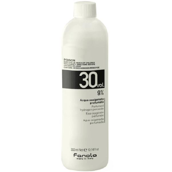 Oxidant Parfumat Fanola, 30 vol 9%, 300ml imagine produs