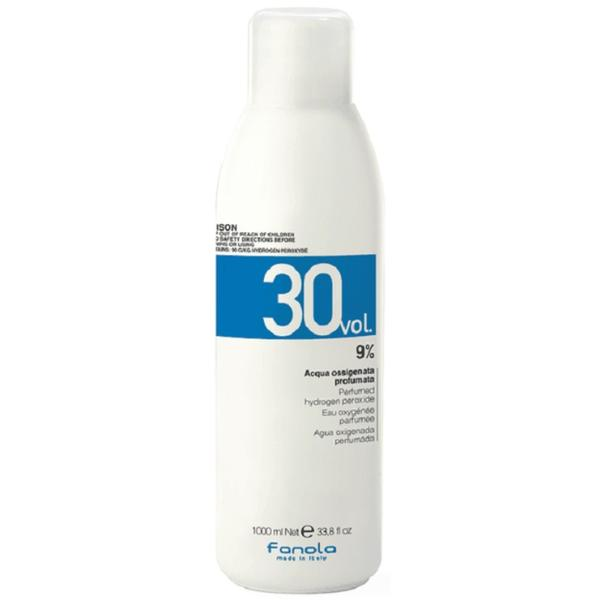 Oxidant Parfumat Fanola, 30 vol 9%, 1000ml imagine produs