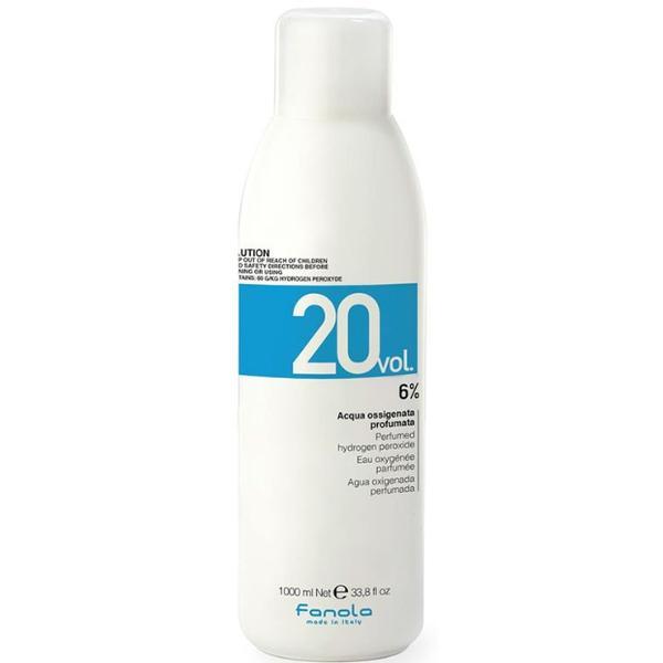 Oxidant Parfumat Fanola, 20 vol 6%, 1000ml imagine produs