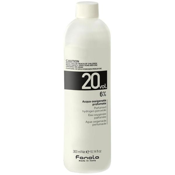 Oxidant Parfumat Fanola, 20 vol 6%, 300ml imagine produs