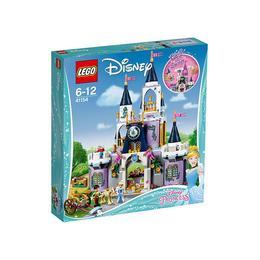 LEGO Disney Princess - Castelul de vis al Cenusaresei (41154)