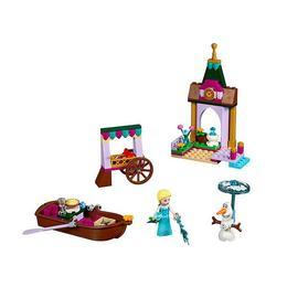 LEGO Disney Princess - Aventura Elsei la piata (41155)