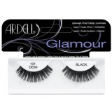 Gene False tip Banda - Ardell Glamour Lashes 101 Demi Black