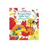 Are You There Little Fox?, editura Usborne Publishing