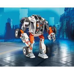 Playmobil Sport Action - Robotul agentului Tec
