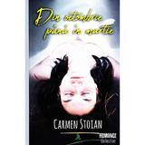 Din octombrie pana in martie - Carmen Stoian, editura Berg