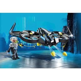 Playmobil Sport Action - Mega drona