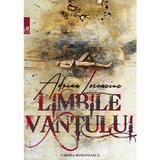 Limbile vantului - Adrian Lesenciuc, editura Cartea Romaneasca