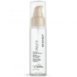 Ser pentru Protectie si Stralucire - Joico K-Pak Ser Protect and Shine Serum 50 ml
