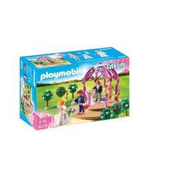Playmobil City Life - Ceremonie de nunta