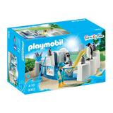 Playmobil Family Fun - Tarcul pinguinilor