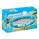 Playmobil Family Fun - Playmobil Family Fun - Tarc acvatic