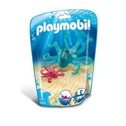 Playmobil Family Fun - Caracatita si pui