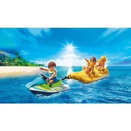 Playmobil Family Fun - Ambarcatiune si barcuta