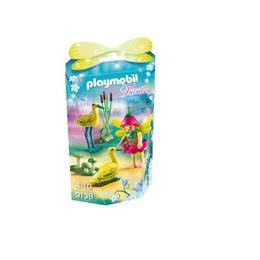 Playmobil Fairies - Zana cu berze