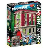 Playmobil Ghostbusters - Sediul Central Ghostbuster