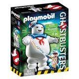 Playmobil Ghostbusters - Stay Puft Marshmallow