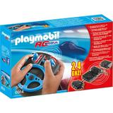 Playmobil Summer Fun - Set telecomanda 2.4 Ghz
