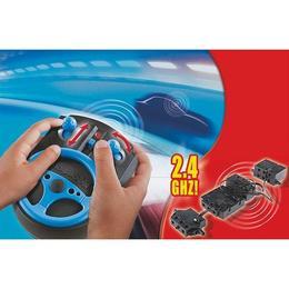 Playmobil Summer Fun - Set telecomanda 2.4 Ghz