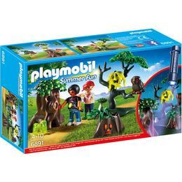 Playmobil Summer Fun - Plimbare pe inserat
