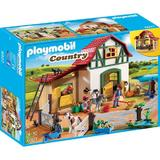 Playmobil Country - Ferma Poneilor