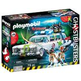 Playmobil Ghostbusters - Vehicul Ecto 1