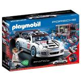 Playmobil City Action - Porsche 911 GT3