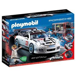 Playmobil City Action - Porsche 911 GT3